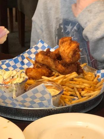 Killer Fish & Chips