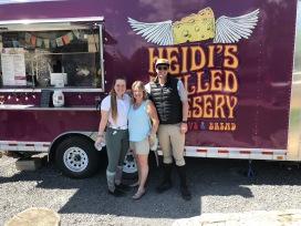 Amazing Food Trucks