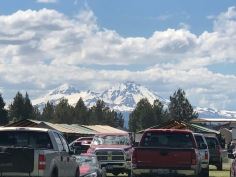 Bend City Opener Show Grounds