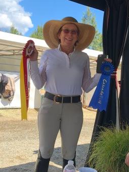 Congrats Susan!